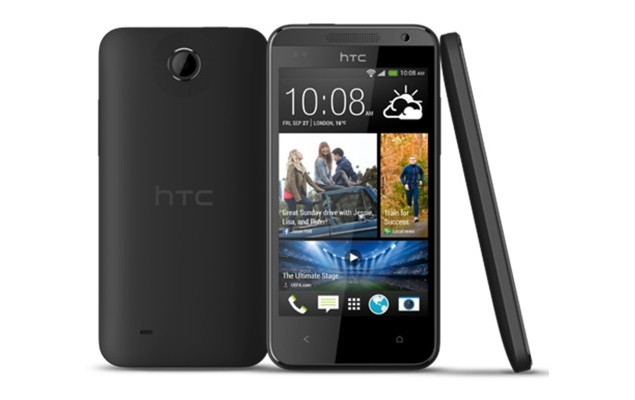 HTC Desire 310 with quad-core MediaTek chip briefly listed on European site