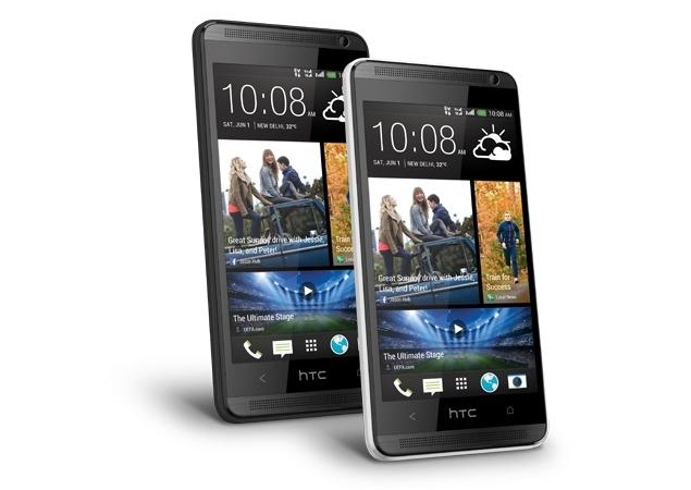 HTC Desire 600c dual-SIM with CDMA support listed on company's India website