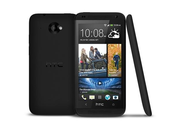 HTC Desire 601 and Desire 300 smartphones launched