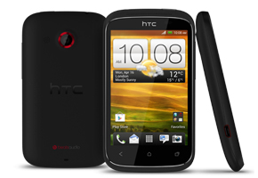 HTC Desire C now available online for Rs. 14,299