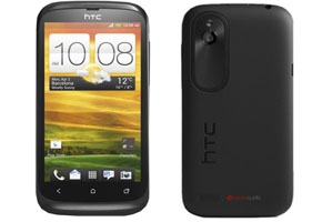 HTC Desire V dual-SIM smartphone now available in India for Rs. 21,990