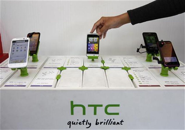 HTC brings Indian language support to Android smartphones