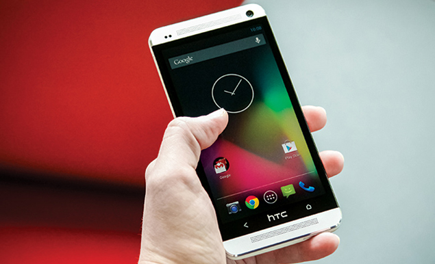 HTC One Google Play Edition starts receiving Android 4.4 KitKat update