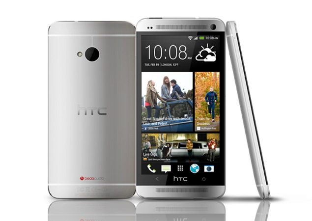 HTC One to get Android 4.3 by end of September