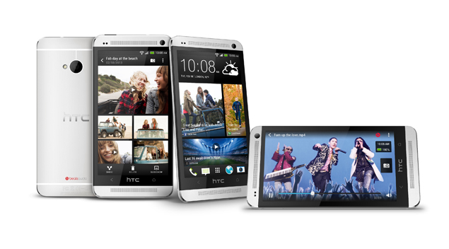 HTC One with bigger screen to launch soon: Report