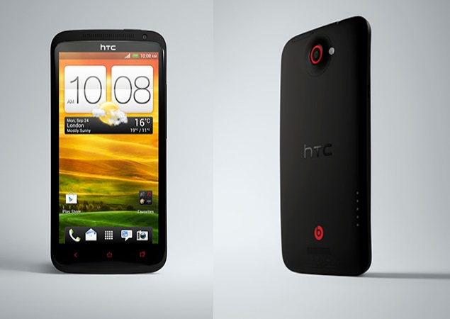 HTC One X+ update rolling out in India; brings Android 4.2.2 and BlinkFeed