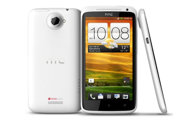 HTC rolls out Android 4.1 update for One X globally