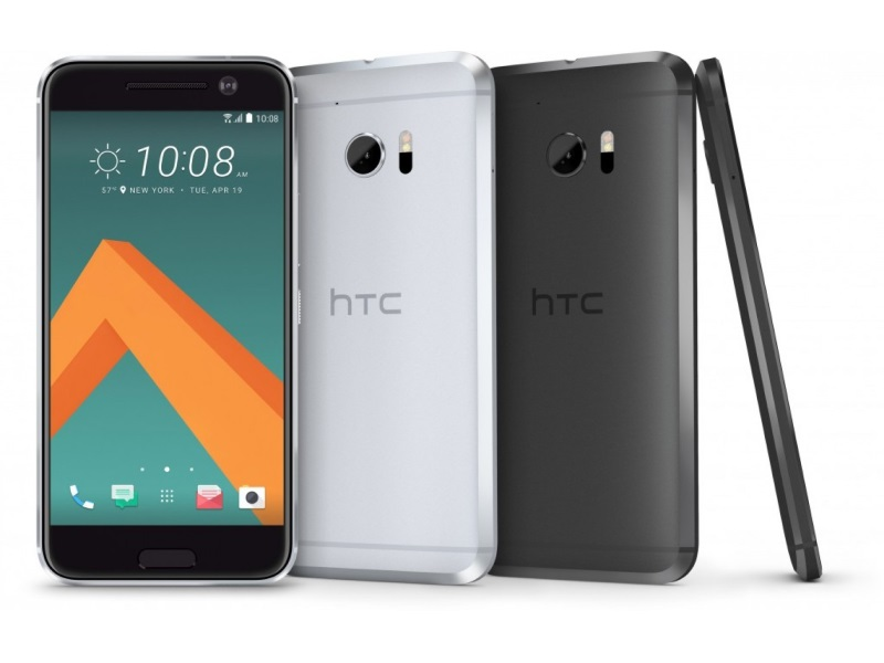 HTC 10 Price, Hardware, Software, and Everything Else You Need to Know