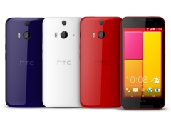 HTC Butterfly 2 With 5-Inch FHD Display and Snapdragon 801 SoC Launched