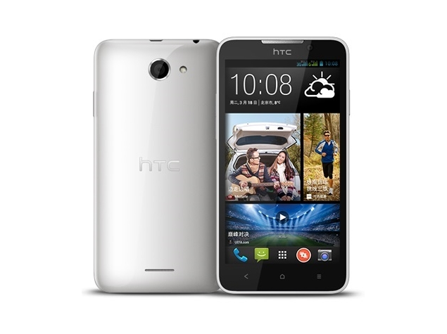 HTC Desire 516 With 5-Inch qHD Display Available Online at Rs. 13,302
