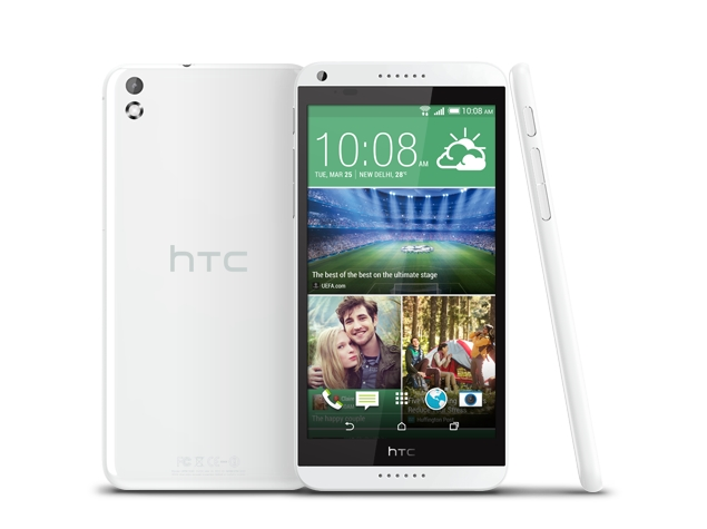 HTC Desire 816 With 5.5-Inch HD Display Now Available Online at Rs. 24,450