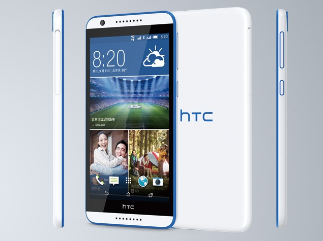 HTC Desire 820s Receives Over 1.26 Million Pre-Orders in China: Report