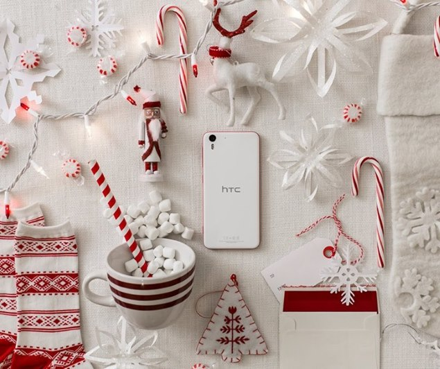 HTC Teases 'Best Ever Roadmap' in 2015, Promises 'Huge Surprises'