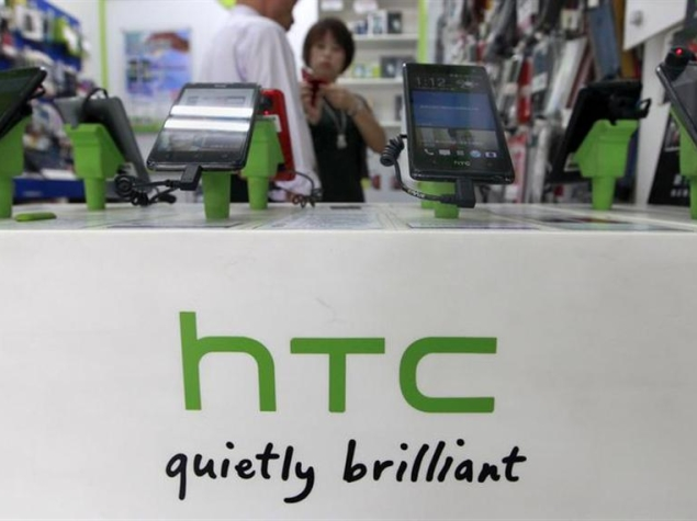 HTC CMO Benjamin Ho and President of Engineering Fred Liu Resign: Report