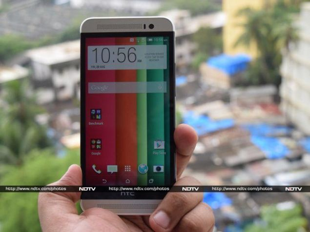 HTC One (E8) Dual SIM Review: Tweaking a Winning Formula