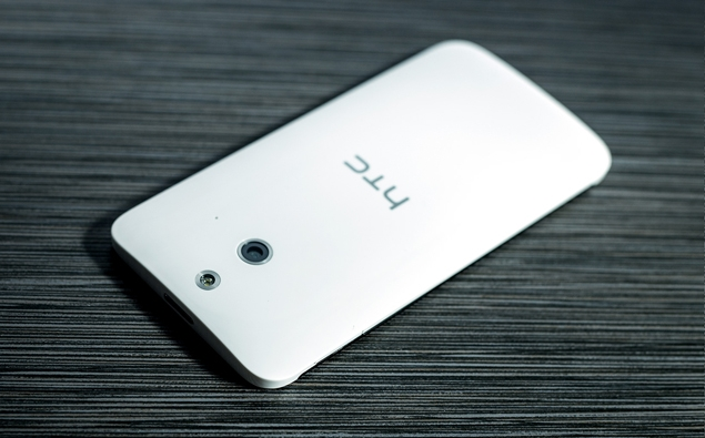 HTC Claims It Sold 50,000 Units of the One (E8) in Just 15 Minutes