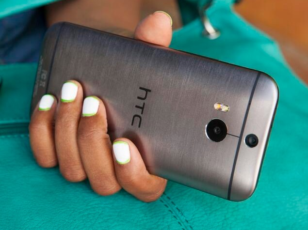 HTC Sends 'Double Exposure' Invite for October 8 Event
