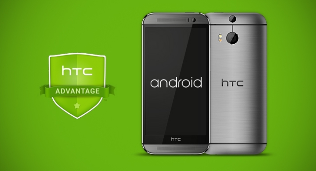 HTC Confirms Android L Update for One and One (M8) Smartphones