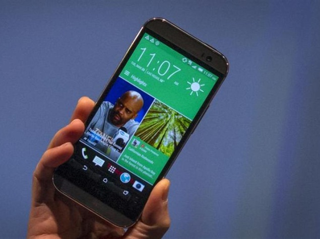 HTC One (M8) India price, availability details officially confirmed