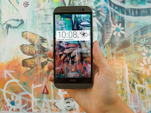 Android 5.0 Lollipop Update for HTC One (M8) Starts Rolling Out: HTC
