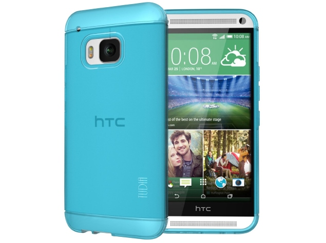 HTC One (M9) Design Tipped by Casemaker; Dual 20-Megapixel Cameras Rumoured