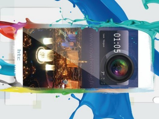 HTC Hima aka One (M9) Specifications Tipped in AnTuTu Benchmarks