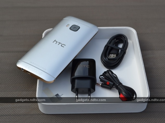HTC to Launch 'Uh-oh' Smartphone Replacement Service on Wednesday: Report