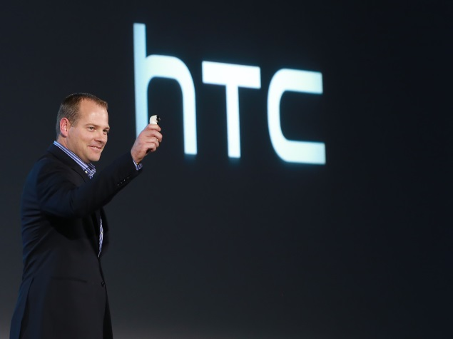 HTC Reports Third Quarterly Profit in a Row