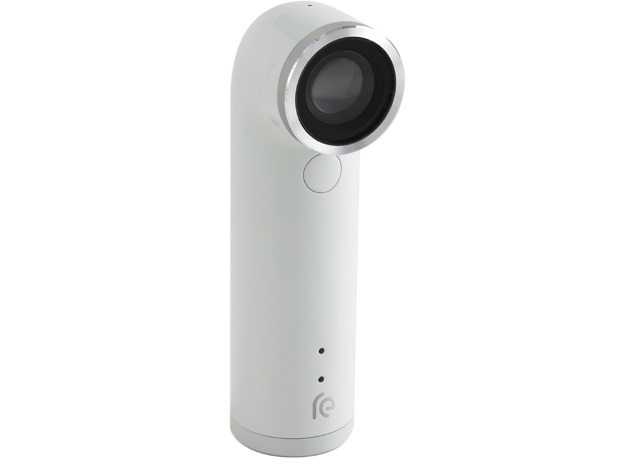 HTC RE Camera Begs the Question: Do You Really Need It?