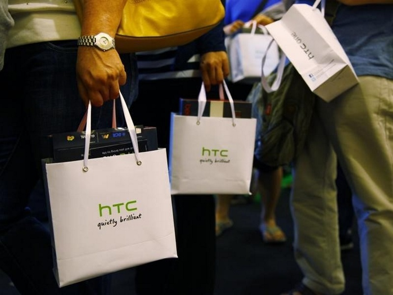 HTC Cuts Over 2,000 Jobs After Biggest Quarterly Loss