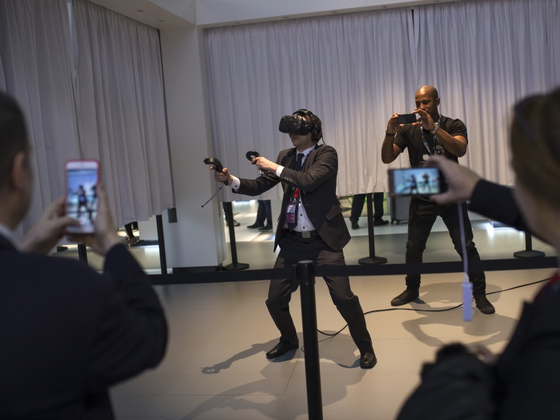 GDC 2016: VR's Future to Become Clearer at Video Game Conference
