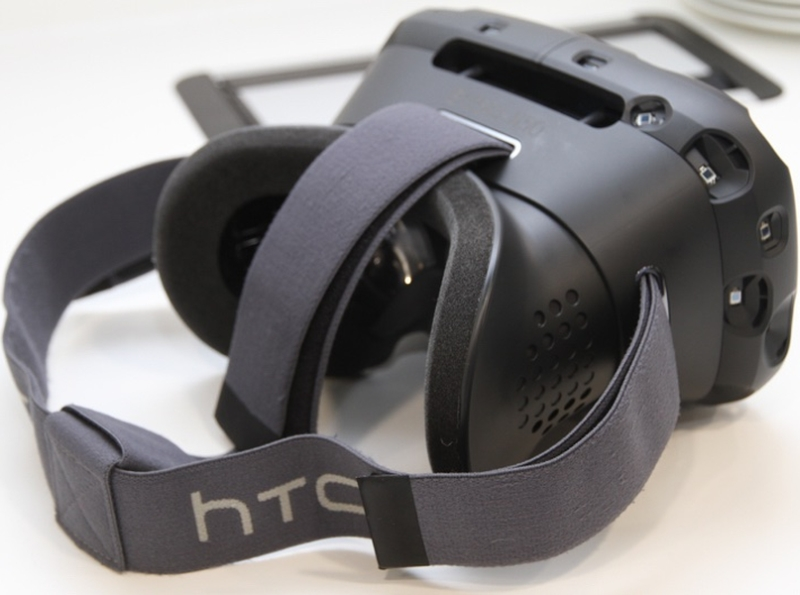 HTC Vive Headset Pre-Order to Start in February 2016, Says Company
