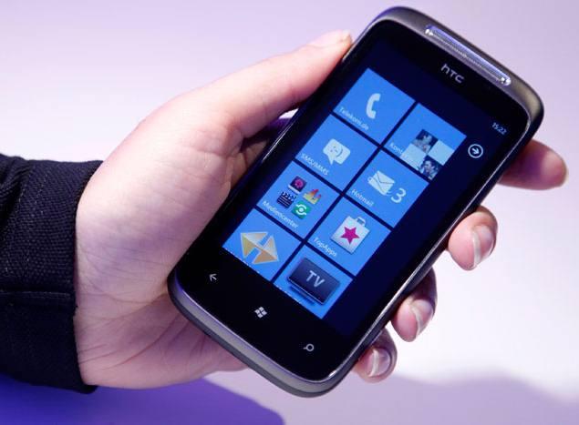 Microsoft Hints at Upcoming Windows Phone From HTC at Computex 2014