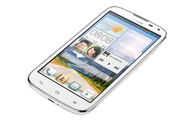 Huawei G610 and Ascend G700 quad-core Android 4.2 phablets unveiled