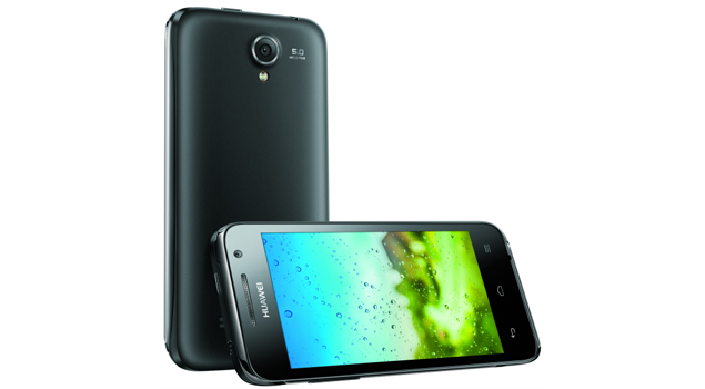 Huawei Ascend G330 with Android 4.0 now available for Rs. 10,990