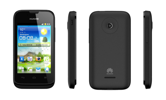 Huawei launches dual-SIM Ascend Y210D Android smartphone for Rs. 4,999