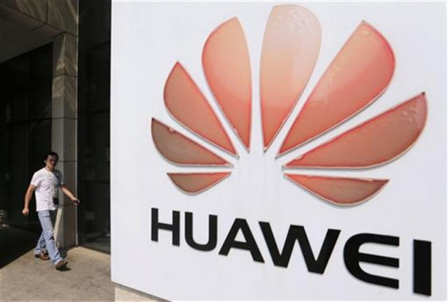 Europe threatens trade duties against China's Huawei, ZTE: Report