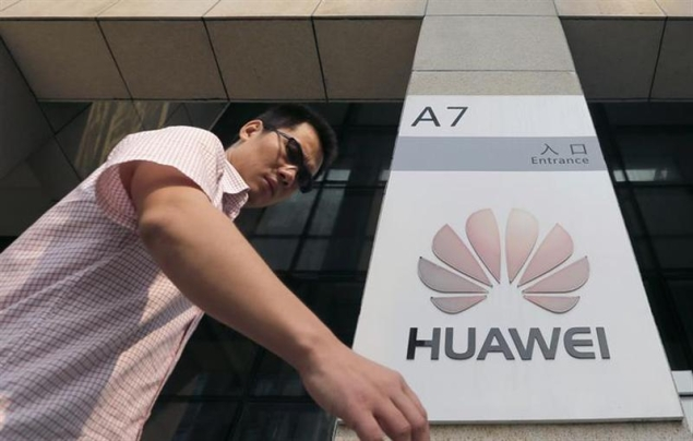 Huawei working to develop 5G technology