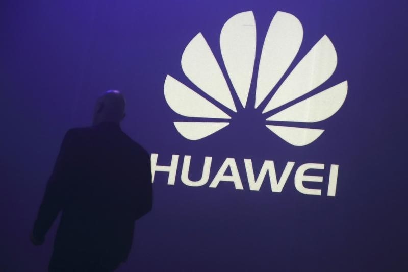 China's Huawei Evaluating Mobile Phone Manufacturing in India