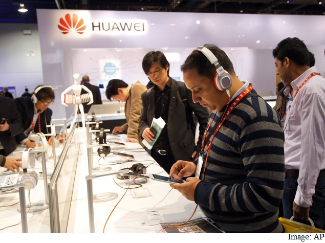 Huawei to Spend $10 Million in 2015 to Push Sales of Honor Series
