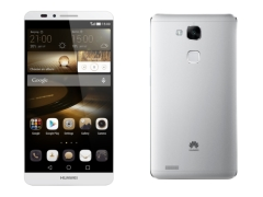 Huawei Ascend Mate 7 With Fingerprint Scanner and Octa-Core SoC Launched