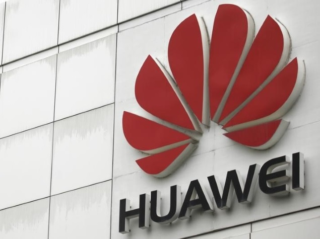 China's Huawei Seeks to Invest EUR 1.5 Billion in France: Report