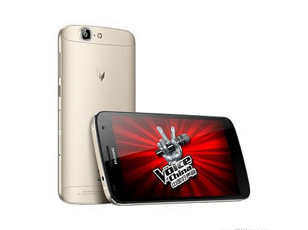 Huawei C199S With 5.5-Inch HD Display, 64-Bit Octa-Core SoC Launched