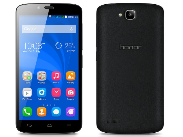 15,000 Huawei Honor Holly Units Go on Sale Thursday via Flipkart