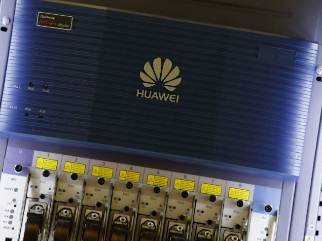 Huawei believes it is finally ready to crack the US smartphone market