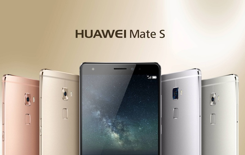 Huawei Mate 8 Price and Specifications Tipped