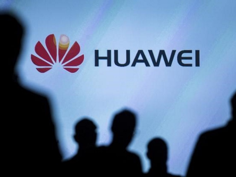 Huawei Says 2015 Profit Jumped 32 Percent on Smartphone Sales