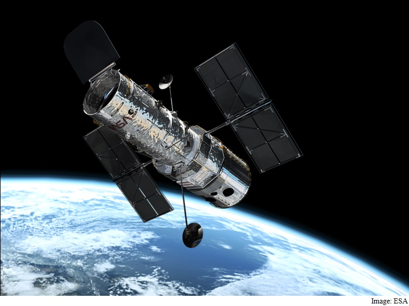 China to Launch Its Own Version of Hubble Space Telescope