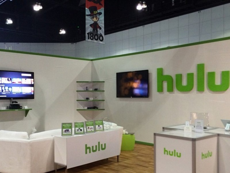 Hulu to Sell Internet TV Package With Live Programming