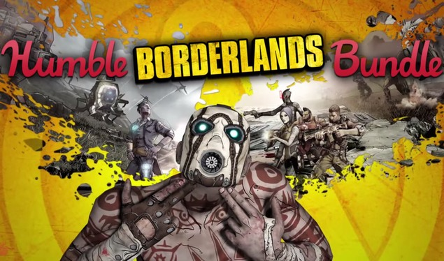 Borderlands, Mass Effect 2, Civilization V, and More Apps on Discount or Free Right Now